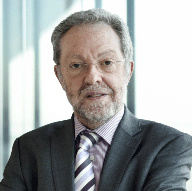 Jorge Amil Dias